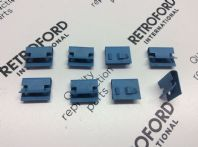 Ford Escort MK1 New inner weatherstrip clips